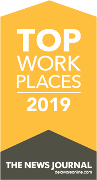 Top Work Places 2019 - The News Journal